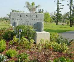 Fernhill Memorial Gardens and Mausoleum