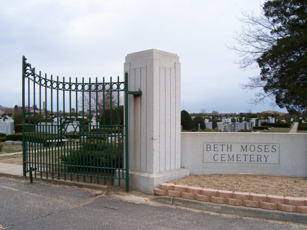 Beth Moses Cemetery