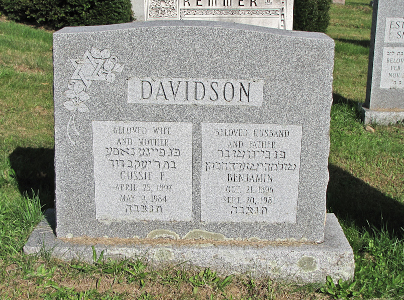 Gussie F. Queen Davidson (1897 - 1984) Find A Grave Memorial