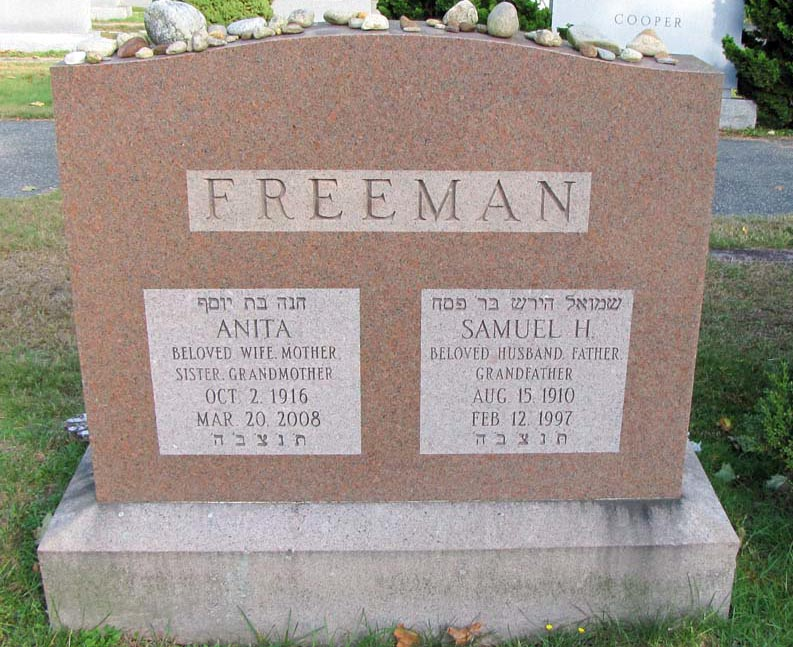 Anita Coven Freeman (1916 - 2008) Find A Grave Memorial