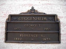 George T. Guggenheim (1877 - 1960) Find A Grave Memorial