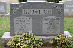 David Lee Gurwitch ( - 1950) Find A Grave Memorial