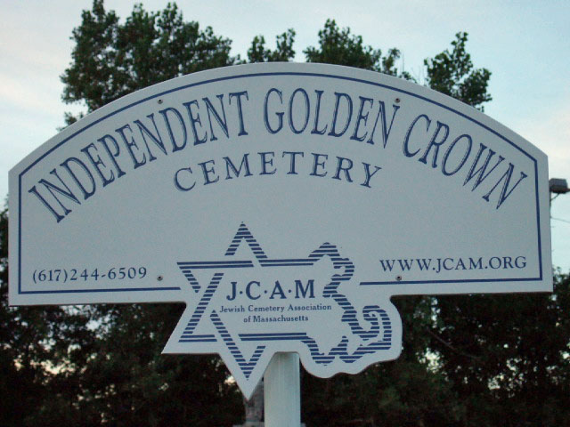 Independent Golden Crown Cemetery