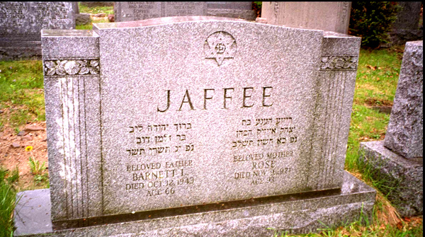 Rose Waldstein Jaffee (1877 - 1971) Find A Grave Memorial