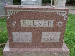 Kate Kelner (1902 - 1988) Find A Grave Memorial