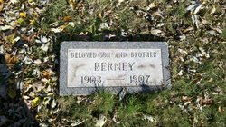 Berney Loitman (1903 - 1907) Find A Grave Memorial