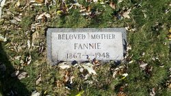 Fannie E. Castleman Loitman (1867 - 1948) - Find A Grave Memorial
