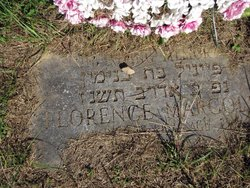 Florence L. Kennis Margolis (1935 - 1997) Find A Grave Memorial