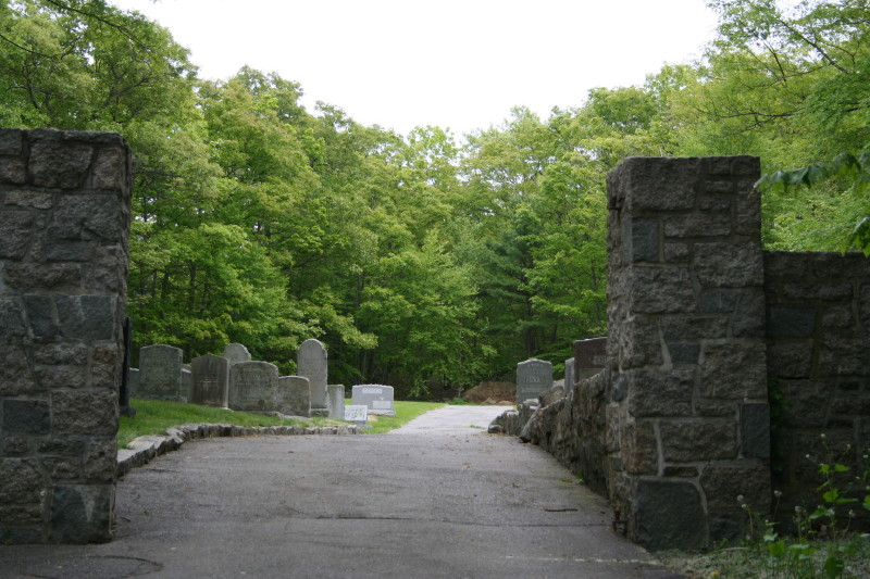 Mount Jacob Cemetery
