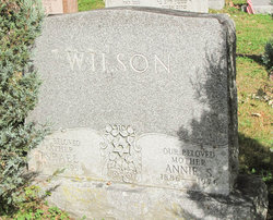 Israel Wilson (1892 - 1954) Find A Grave Memorial