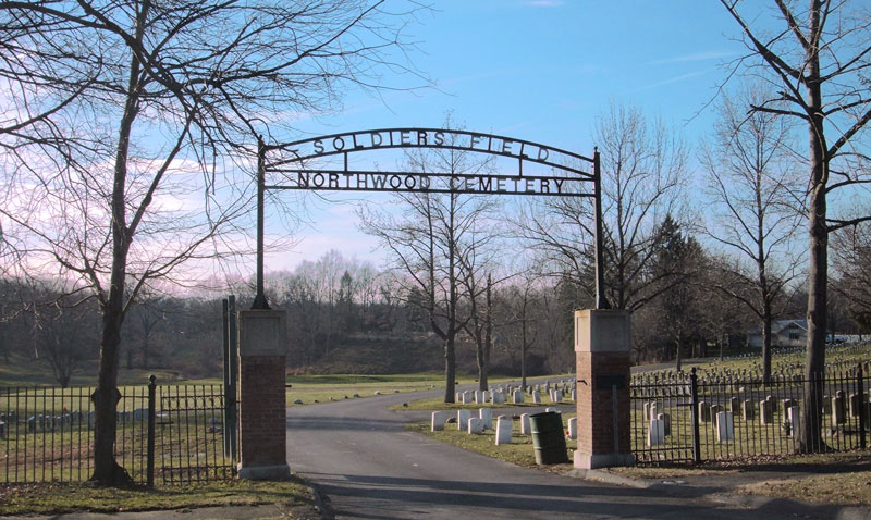 Northwood Cemetery (Soldiers Field Cemetery)